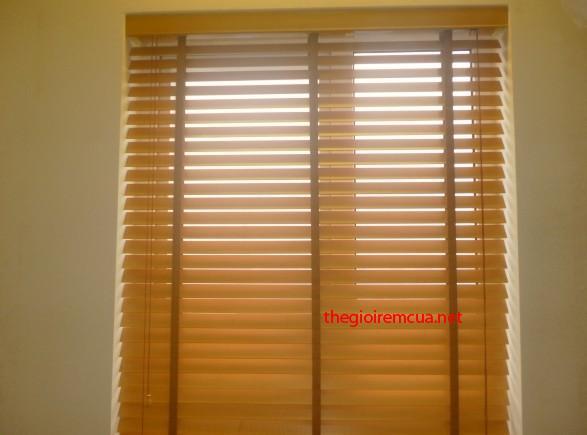 Rèm gỗ cao cấp – TR501