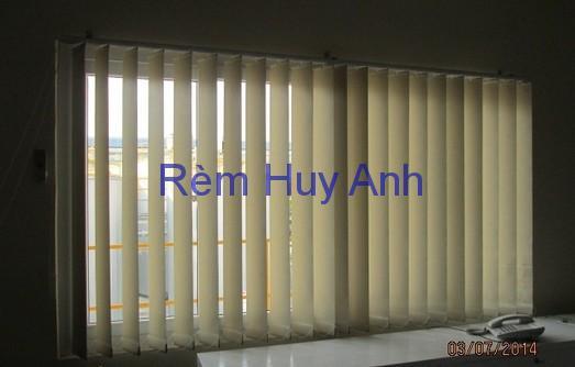 Rèm dọc cửa sổ cản sáng giá rẻ ĐXP901