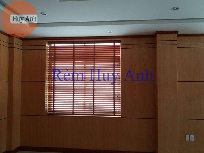 Rèm gỗ cửa sổ giá rẻ MSJ_005