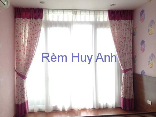 Rèm vải phòng khách: Tư vấn may rèm vải đẹp tận nhà miễn phí