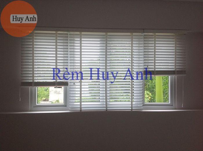 Rèm gỗ cửa sổ Gracer Home MSJ001