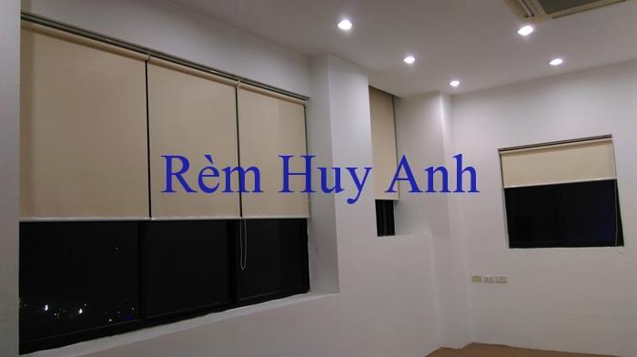 rem cuon chan nang