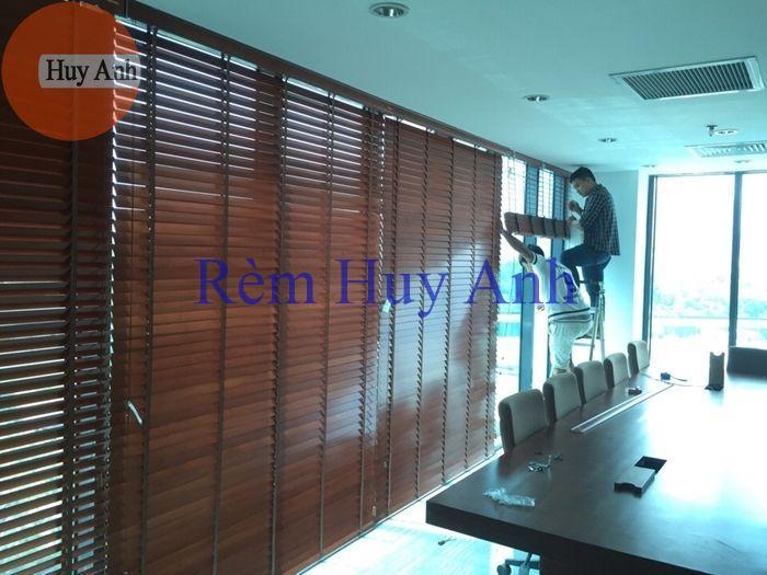 Rèm gỗ Romano WB 504