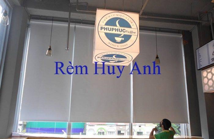 mua rem cuon chong nang online