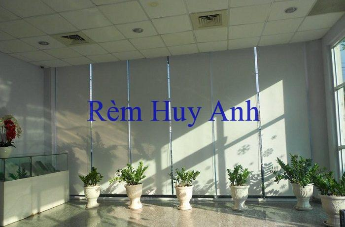 rem cuon phong tap gym