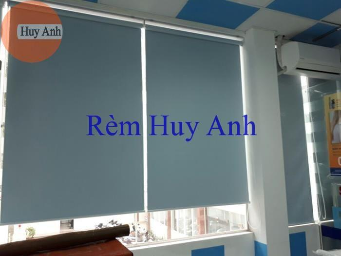 rem cuon ngan nhiet star blinds c332