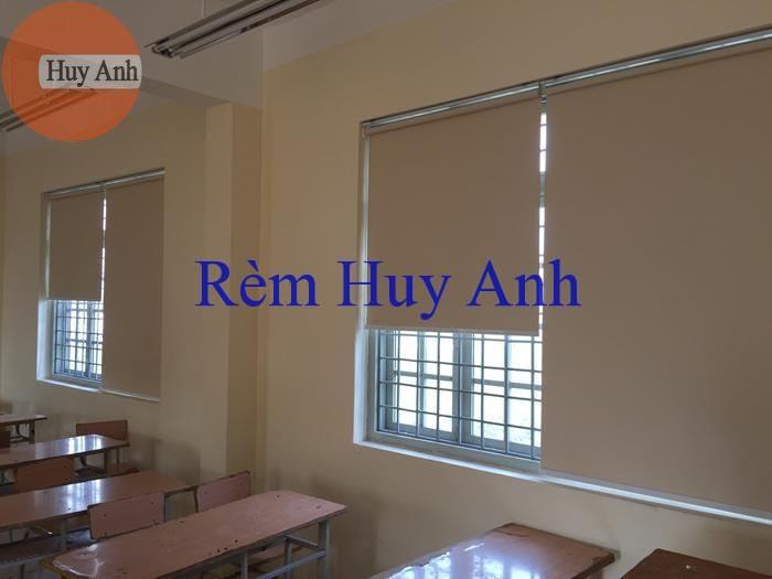 rem cuon truong hoc chong sang