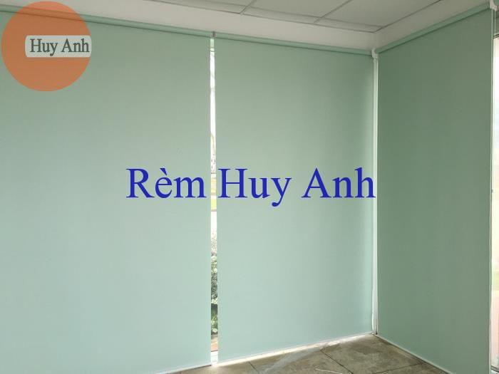 rem cuon van phong star blinds