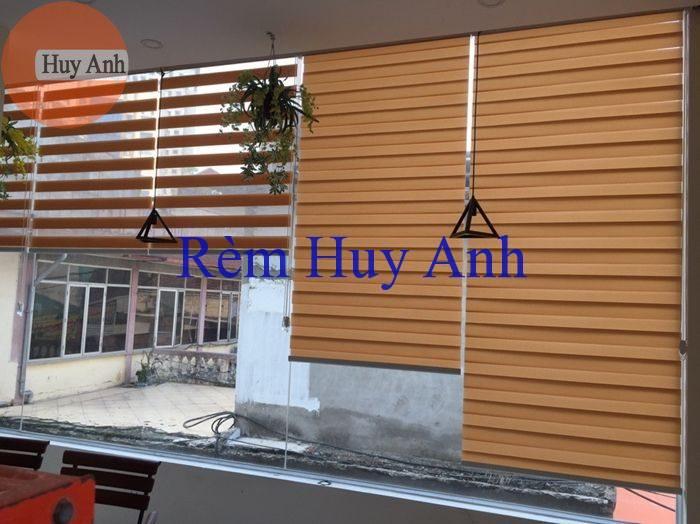 rem cuon cau vong basic bs01