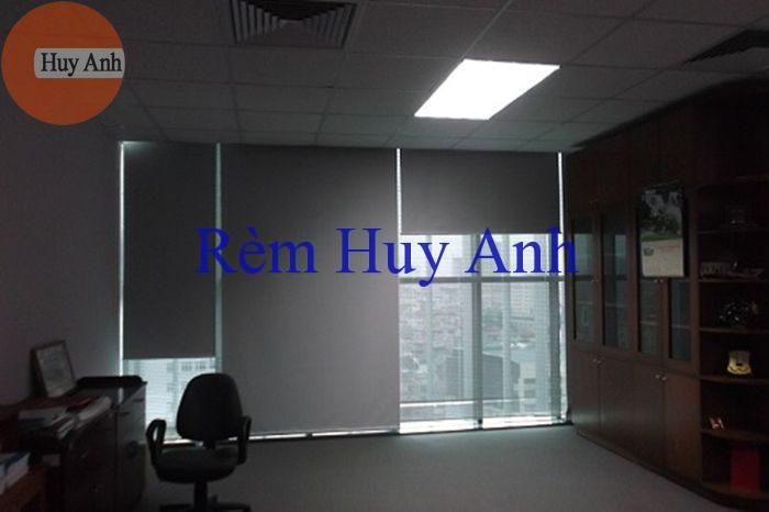 rem cuon can sang van phong duong nguyen xien