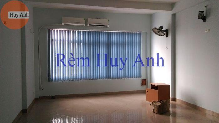 Màn sáo dọc HCM – Màn sáo văn phòng Sài gòn