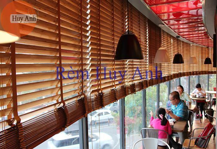Lắp đặt rèm gỗ TP.Hà Nội – Hồ Chí Minh