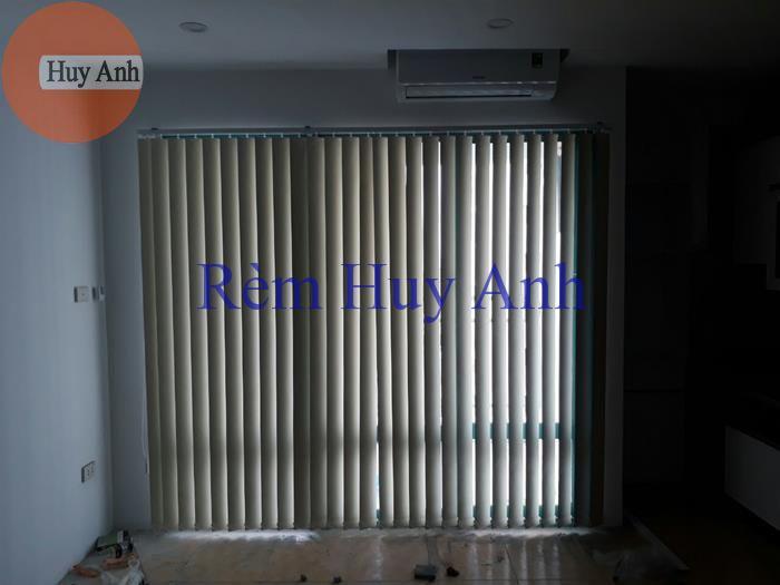 Rèm cửa sổ văn phòng D401