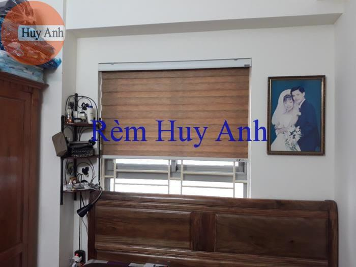 rem cuon han quoc winlux wood look
