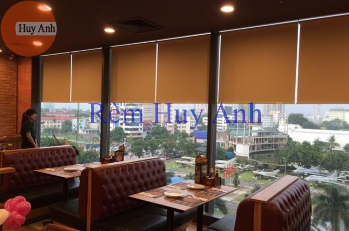 Phân phối lắp đặt rèm lá dọc, rèm lật, rèm văn phòng Đà nẵng – Hà nội – Hồ chí minh