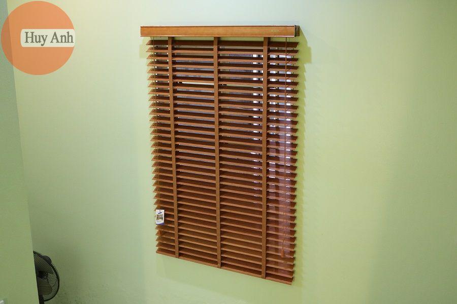 Rèm gỗ tự nhiên Standard